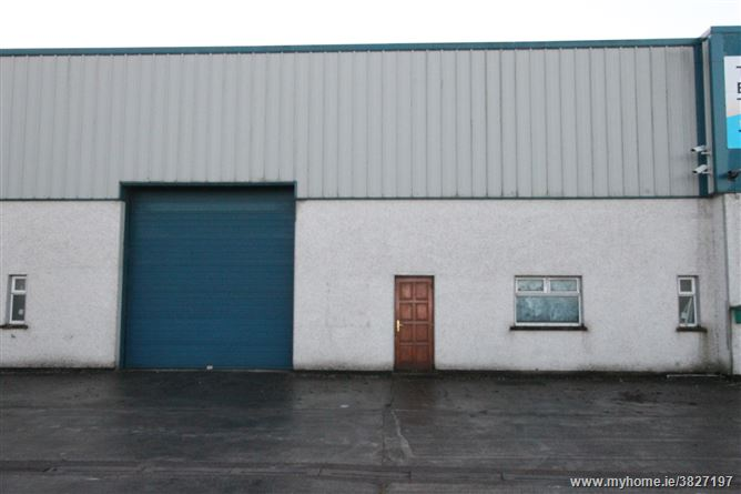 Riverside Business Park, Old Birr Road, Nenagh, Tipperary