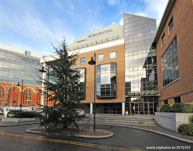 Photo of 2nd Floor Custom House Plaza IFSCDublin 1