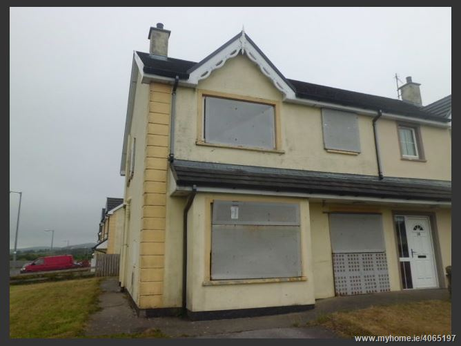 Photo of 5A An Gleann Rua, Letterkenny, Donegal
