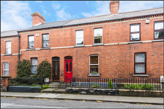 17 Fitzroy Avenue, Drumcondra,   Dublin 3