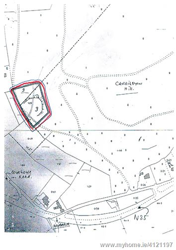 Carrigbyrne, Adamstown, Wexford