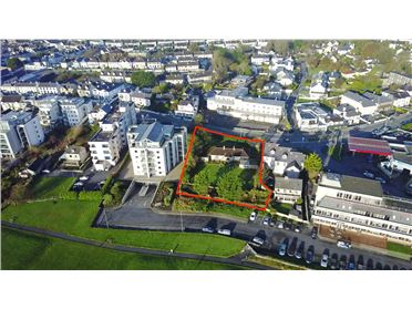 Main image of 105 Upper Salthill, Salthill, Galway City