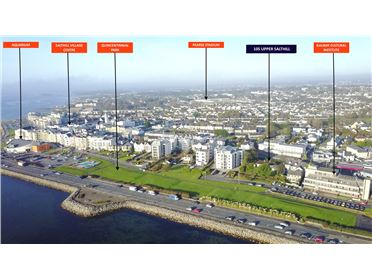 Property image of 105 Upper Salthill, Salthill, Galway City