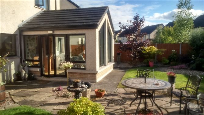 Main image for comfortable house ...lovely family, Carlow Town, Co. Carlow