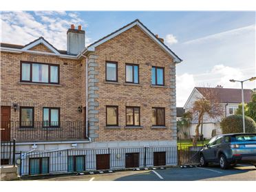 Main image of 42 Roseville Court, Bray, Co. Wicklow, A98 C432