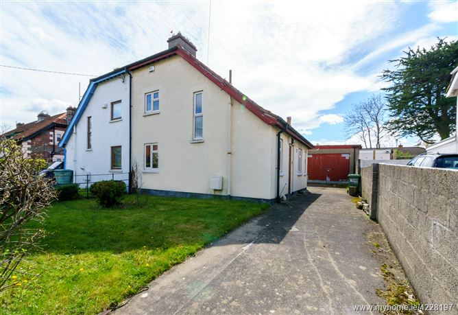 10 Rosary Gardens East, Library Road, Dun Laoghaire, Dublin