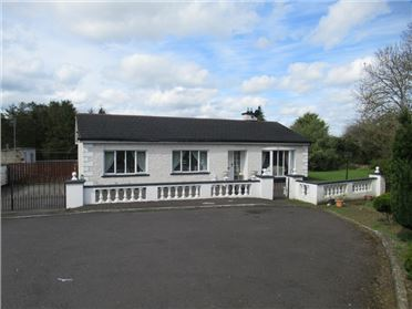 Photo of 30 Blundell Wood, Edenderry, Offaly