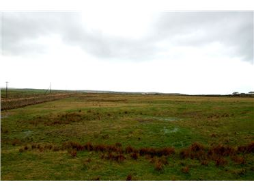 Photo of Gladre Site , Belmullet, Mayo