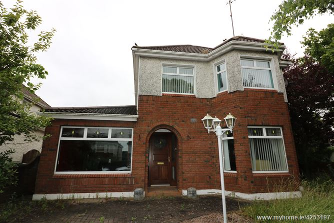 12 Mount Sandford, Newfoundwell Road, Drogheda, Louth