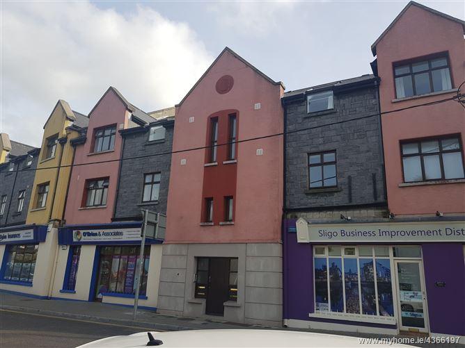 Main image for Apartment 8 The Cloisters Apartments, Abbey Street, Sligo City, Sligo