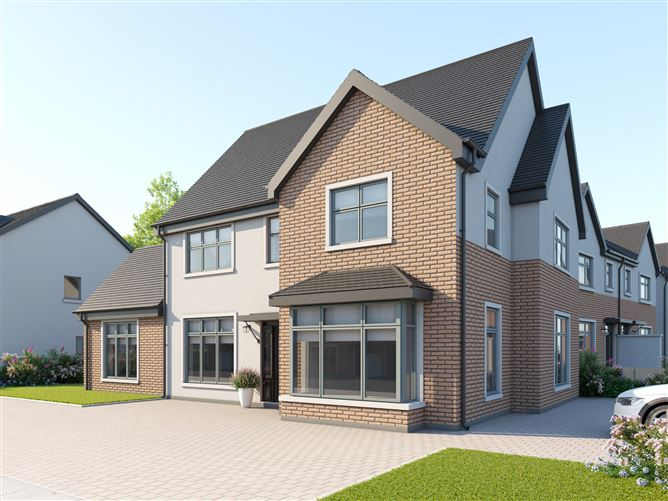 Main image for 43 The Lawn, Janeville, Carrigaline, Cork