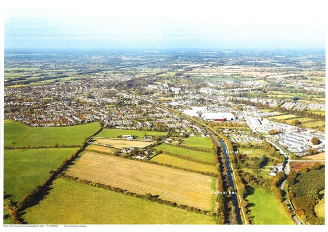 Main image for 5 Acres, Railpark, Maynooth, Co. Kildare