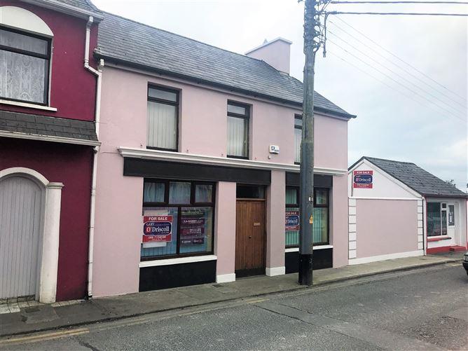 Main image for Market Cross, Castleisland, Kerry