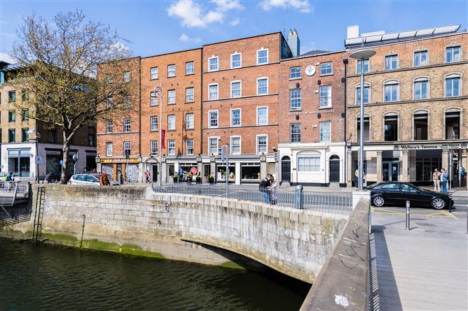 Apt. 34 Ha'penny House, 20/21 Ormond Quay Lower, North City Centre, Dublin 1