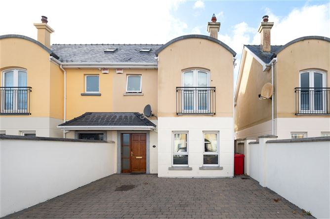 Main image for 2 The Willows,Castle Heights,Carrigaline,Co. Cork,P43 PW95