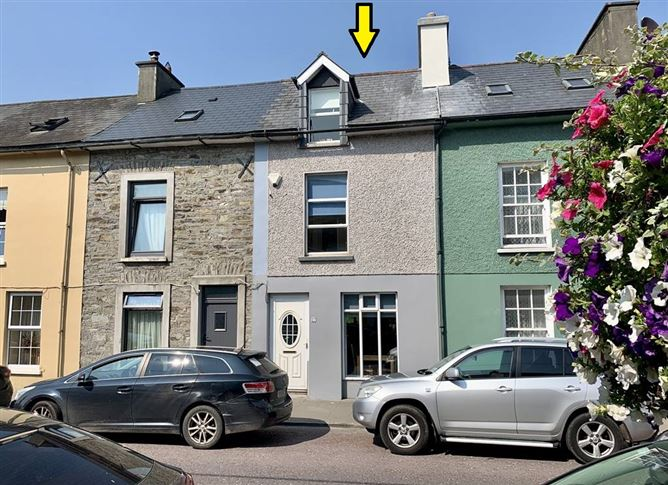 Main image for 27 Wolfe Tone Street, Clonakilty,   West Cork