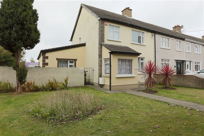 Main image for 2 Manor Road, Palmerstown, Dublin