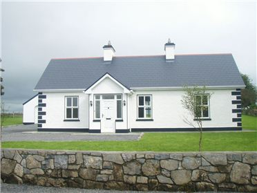 Photo of Clooneernin Lodge, Ballinrobe, Co. Mayo