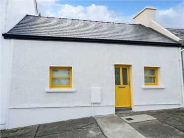 Buttercup Cottage,Westport