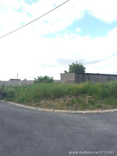 Site @ Robertshill, Circular Road, Kilkenny, Kilkenny
