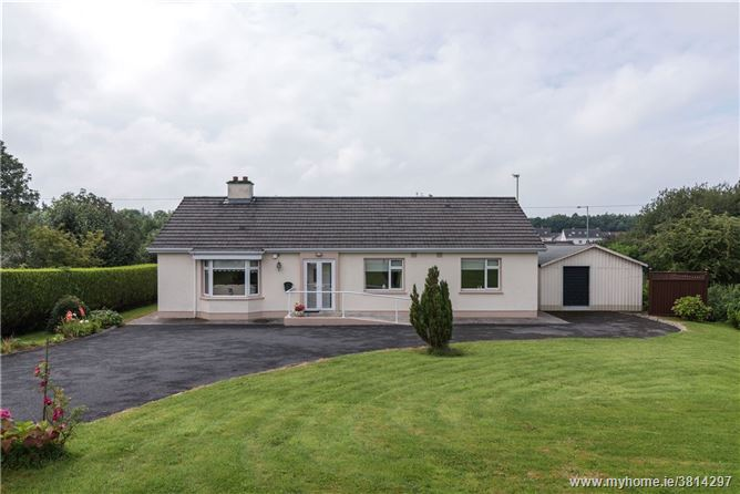 Old Two Mile Road, Coosan, Athlone, Co. Westmeath., N37H9A2