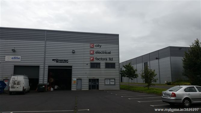 Unit F3 M7 Business Park, Newhall
