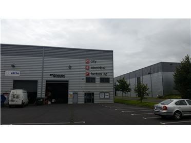 Main image of Unit F3 M7 Business Park, Newhall, Naas, Kildare