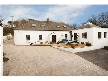 Photo of Rose Cottage, Ballyconnigar Upper, Blackwater, Enniscorthy, Co Wexford