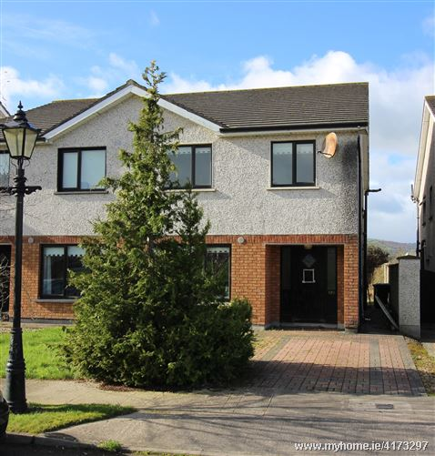 120 The Vale Portlaoise Rd. Graiguecullen , Carlow Town, Carlow