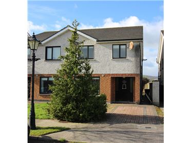 Photo of 120 The Vale Portlaoise Rd. Graiguecullen , Carlow Town, Carlow
