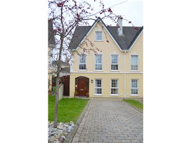 Photo of 14 Cypress Circus, Broomfield Village, Midleton, Cork