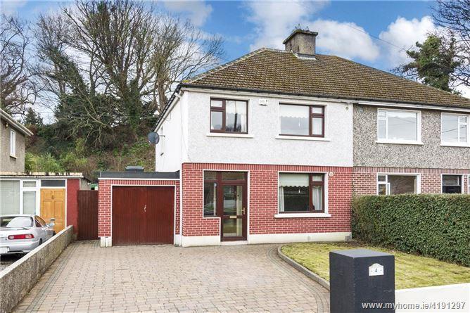 4 Dodder Park Road, Rathfarnham, Dublin 14, D14 WC92