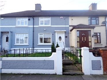 Photo of 247 Carnlough Road, Cabra,   Dublin 7