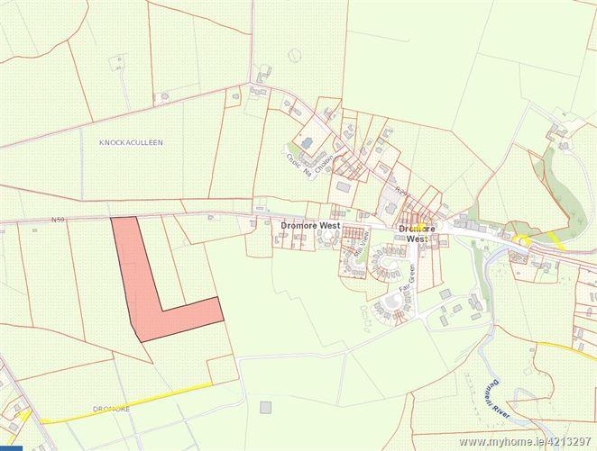 Dromore, Dromore West, Sligo
