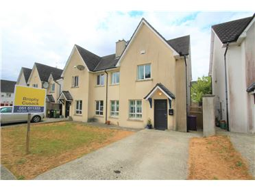 Photo of 3 Belline Way, Banagher Court, Piltown, Co. Kilkenny