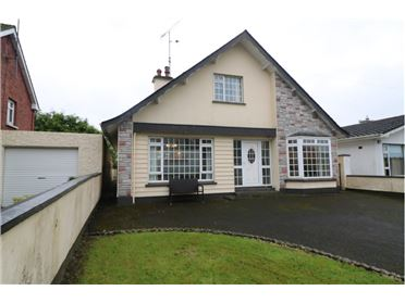 Photo of 8 Stoney Road, Oldcastle, Meath