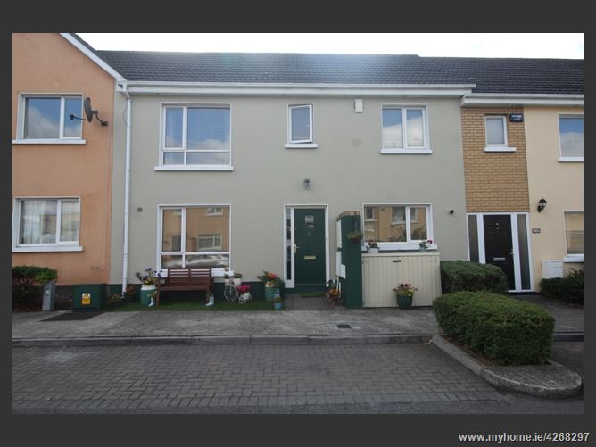 17 Willans Row, Ongar,   Dublin 15