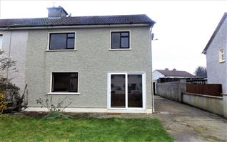 22 St. Mary's Terrace, Shinrone, Offaly