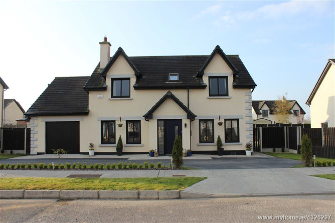78 Park Gate, Tullow, Carlow