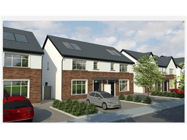 Photo of B1 House Type, 3 bed semi, Janeville, Carrigaline, Cork