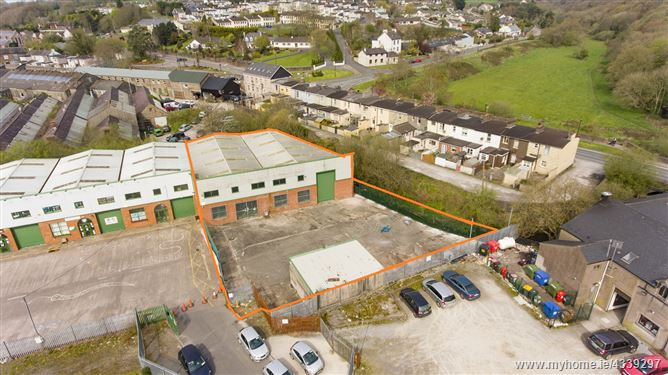 Main image for Unit 1, Shean Lower, Blarney, Cork