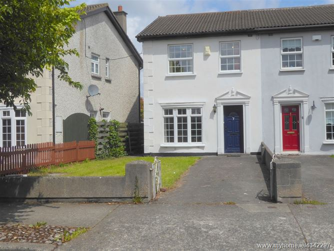 Main image for 7 Park Crescent, Kimmage, Dublin 12