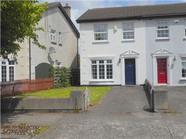 Property image of 7 Park Crescent, Kimmage, Dublin 12