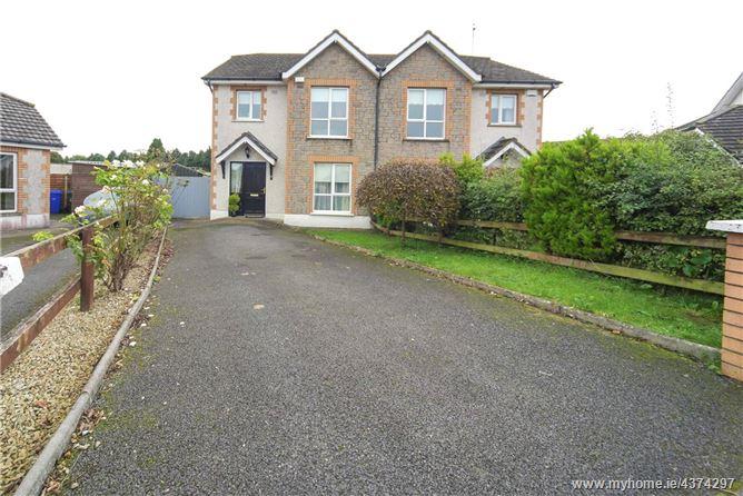 Main image for 12 Killucan Manor Lawns, Rathwire, Killucan, Co. Westmeath, N91 FK00