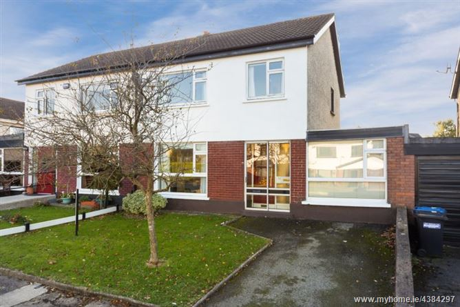 54 Bayview Drive, Wexford Town, Wexford