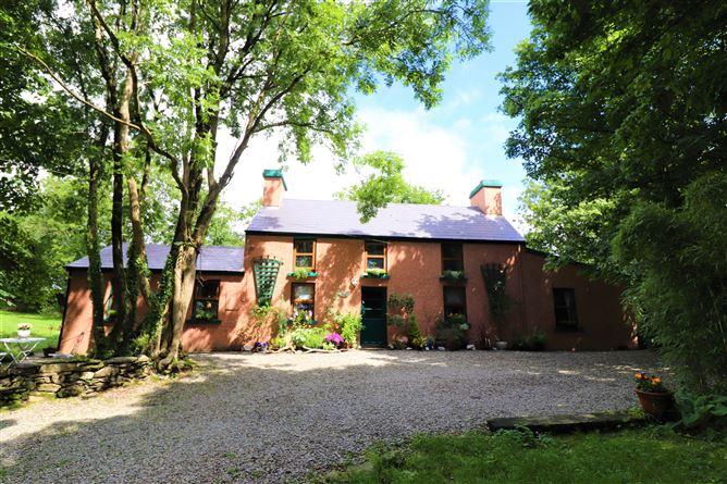 Main image for Foxglove Cottage, Lissane Lower, Drimoleague, West Cork