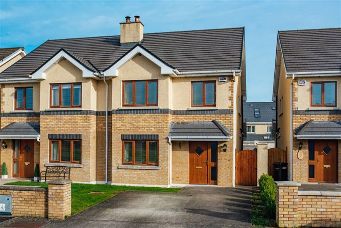 Main image for 9 The Willows, Monasterevin, Kildare