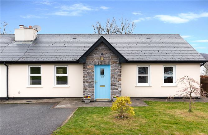 12 Parc Clonee, Glanerought, Kenmare, Co Kerry, V93 XW27