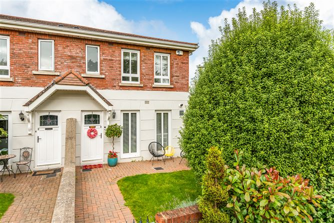 1 Ely Woods, Ballyboden Road