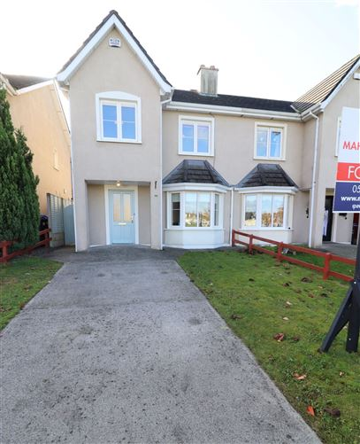 Main image for 100 Sandhills, Hacketstown Road, Carlow Town, Carlow